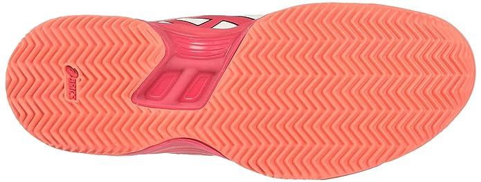 ASICS Gel-Padel Pro 3 SG, Zapatillas de Gimnasia para Mujer: Amazon.es: Zapatos y complementos