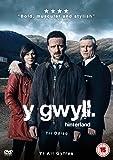 Y Gwyll Season 2 (Hinterland) [DVD] [UK Import]