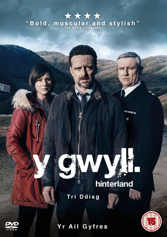 Y Gwyll: Yr Ail Gyfres (Hinterland: Series 2)