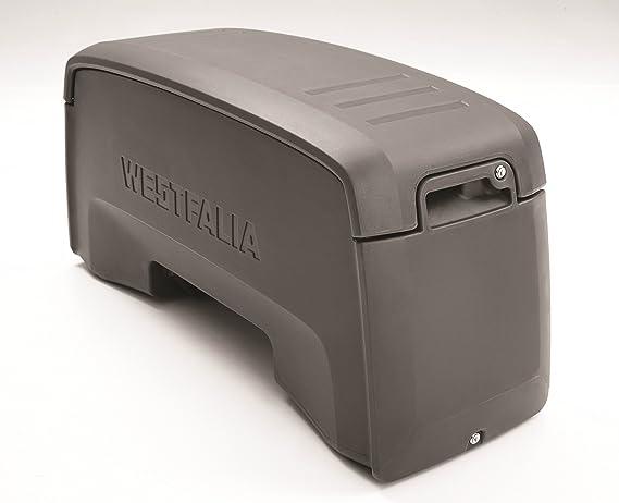 Praktische Gep/äckbox wasserdicht Ideale Alternative zur Dachbox Westfalia Transportbox f/ür Fahrradtr/äger Heckbox mit 200l Fassungsverm/ögen