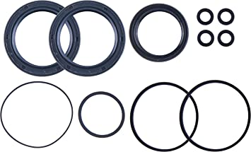 1000 2009 2010-2015 Polaris Sportsman front differential seal kit 550//850