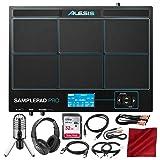 Alesis Sample Pad Pro 8-Pad Percussion and