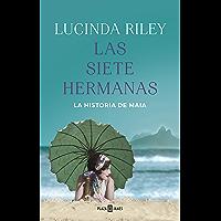 Las siete hermanas (Las Siete Hermanas 1): La historia de Maia (Spanish Edition)