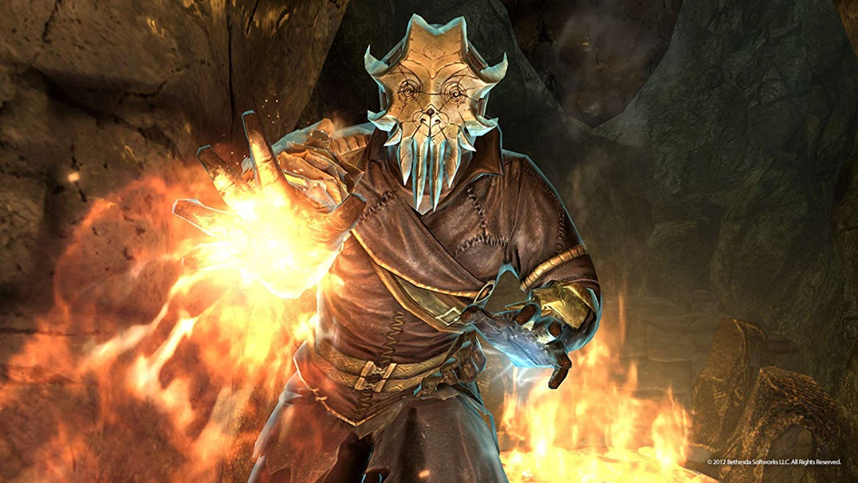 Skyrim Dlc Dragonborn скачать