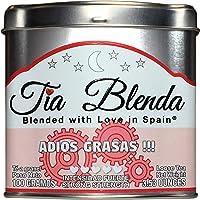 TIA BLENDA - ADIÓS GRASAS (100 g)