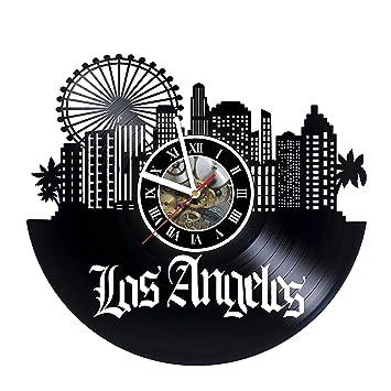 ArtVoloshka Los Angeles City