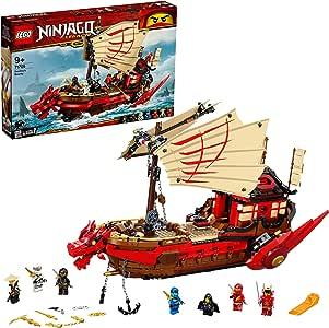 LEGO Destiny's Bounty Building Kit