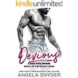 Devious: A Dark Mafia Romance (Deviant Series Book 1)