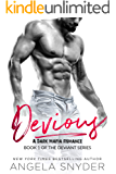 Devious: A Dark Mafia Romance (Deviant Series Book 1)