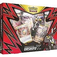 Pokemon SAS5 Single Strike Urshifu V Box