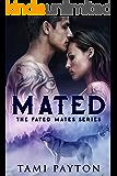 Mated (Fated Mates Book 2)