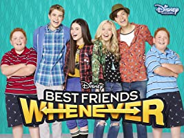 Best Friends Whenever Volume 1