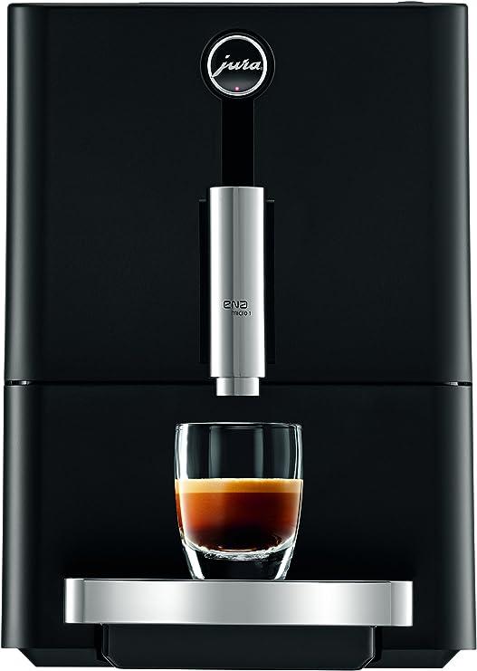 Amazon.com: Jura 13626 Ena Micro 1 - Cafetera automática ...