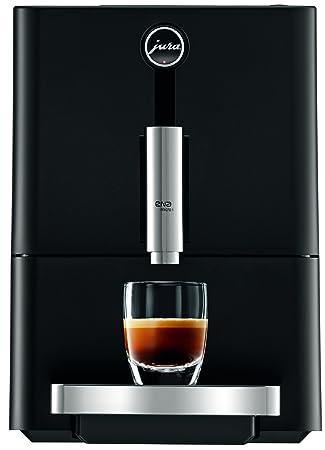 Jura 13626 ENA Micro 1 Automatic Coffee Machine, Black