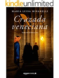 Cruzada veneciana (Misterios venecianos nº 4) (Spanish Edition)