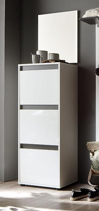Trendteam Smart Living Garderobe Schuhschrank Schuhschrank Sol 50