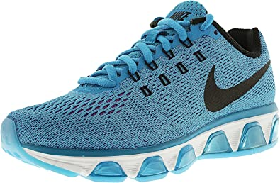 huge discount cfcf8 30ce3 Image Unavailable. Image not available for. Colour  Nike Women s Air Max  Tailwind 8 Blue ...