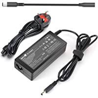 Generic Replacement 65W 19.5V 3.34A AC Adapter for Dell Inspiron 15-3000 15-5000 15-7000 11-3000 13-5000 13-7000 14-3000…