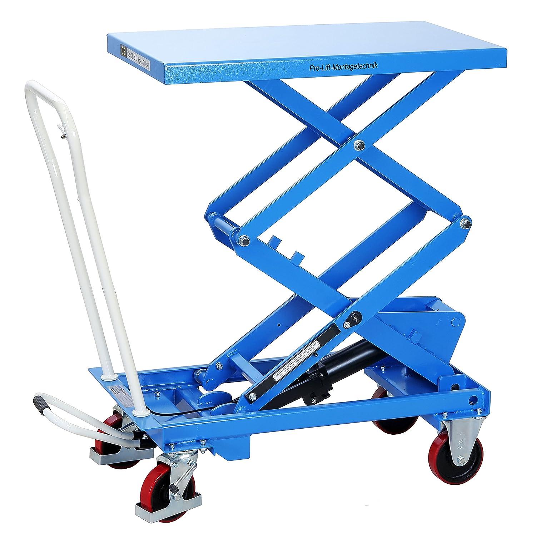 Pro-Lift-Werkzeuge - Carro elevador para mesa elevadora (350 kg ...