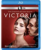 Masterpiece: Victoria Season 2 [Blu-ray] [Import]