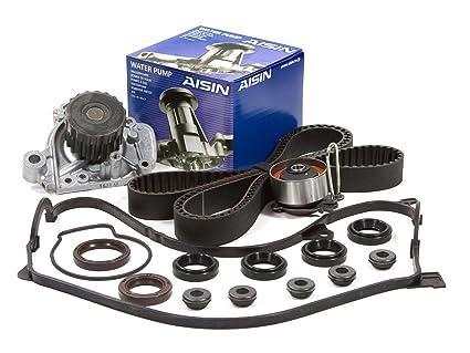 Timing Belt Kit Fit Honda Civic VTEC 1.7L SOHC D17A2 D17A6 Parts & Accessories