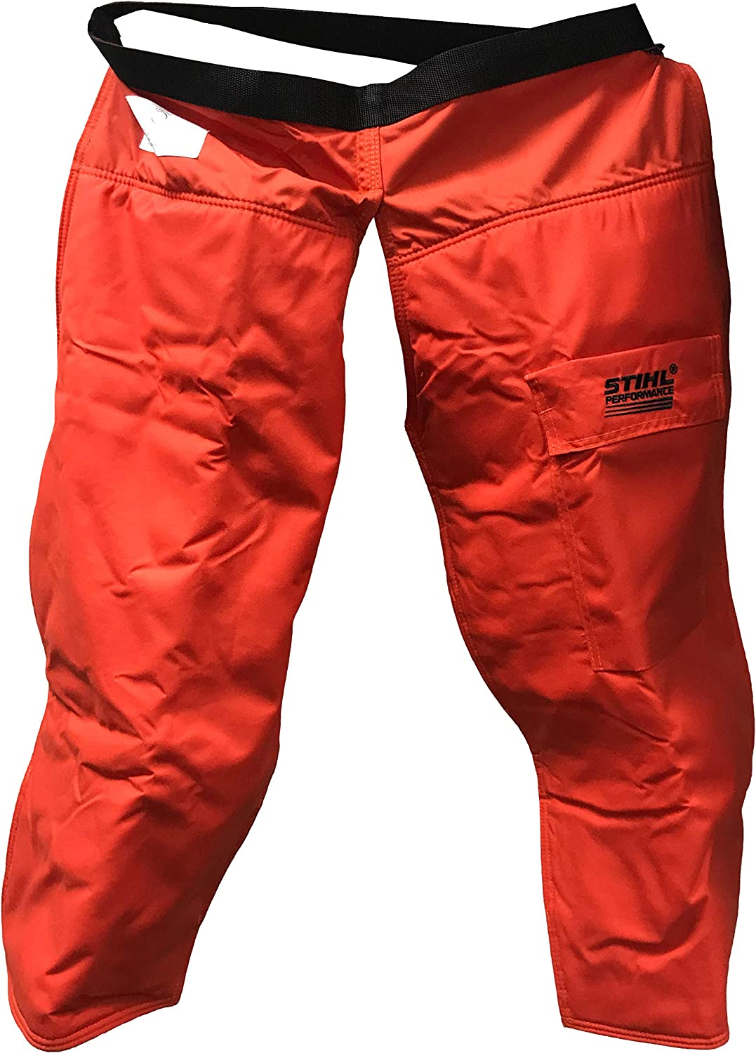4. STIHL 0000 886 3202 36-Inch Protective Apron Chainsaw Chaps