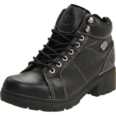 "Harley-Davidson Women's Tyler 6"" Boot | Ankle & Bootie"