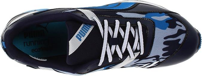 PUMA Mens Cell KOU V2 M, Peacoat, 11 D US: : Schuhe