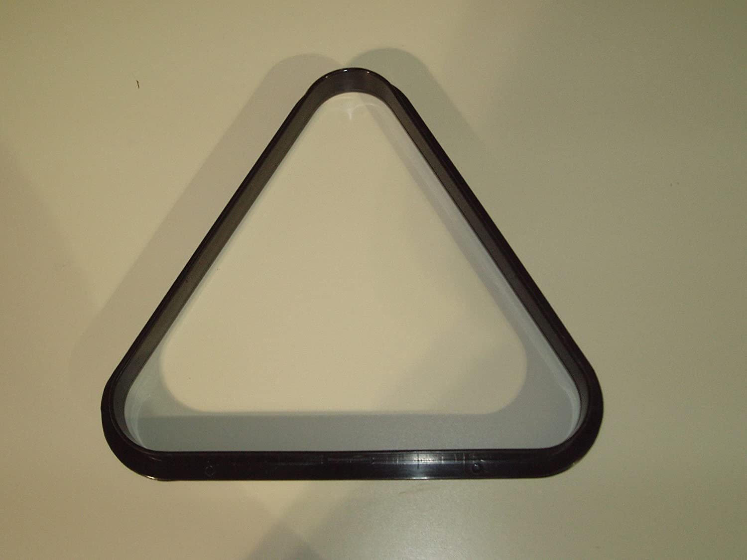 POOL TABLE TRIANGLE TO FIT STANDARD 2 POOL BALLS** by SGL