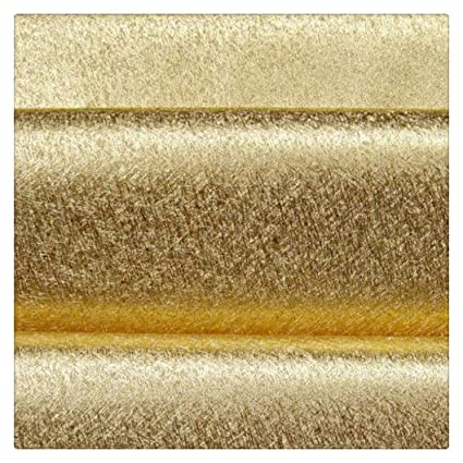 26110 Vinyl Gold Metallic Wallpaper For Shiny Glitter Living Room WallPaper Walls