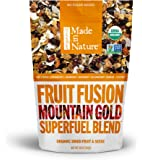 Made in Nature Mountain Gold Fruit Fusion, 20 Ounce