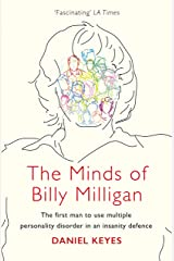 The Minds of Billy Milligan (English Edition) eBook Kindle