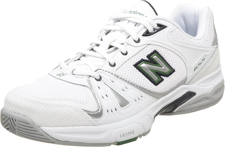New Balance Mens 655 V1 Tennis Shoe