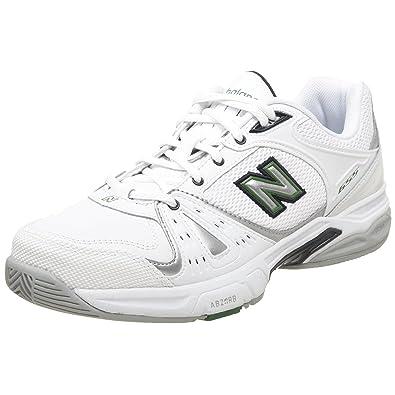 7ca5fddf674 New Balance Men s MC655 Tennis Shoe