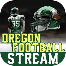 Oregon Football STREAM+