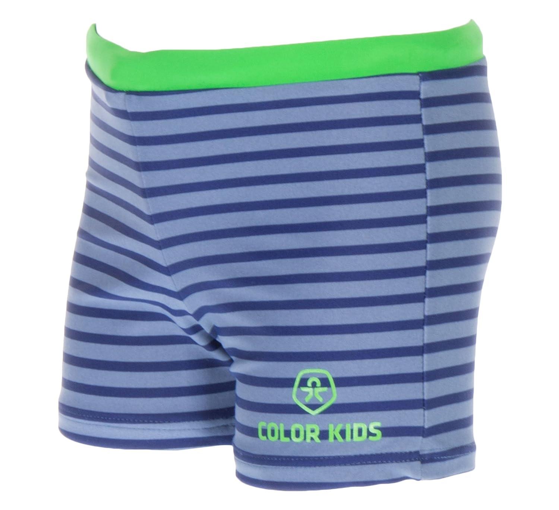 Color Kids Volmer Swim Trunks AOP 103272