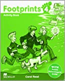 Footprints 4 - 9780230012219