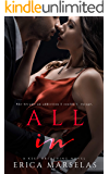 All In: A Secret Baby Standalone Romance (Keep Breathing Book 2)
