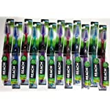 Reach Toothbrush Full Head 12 Brushes Medium