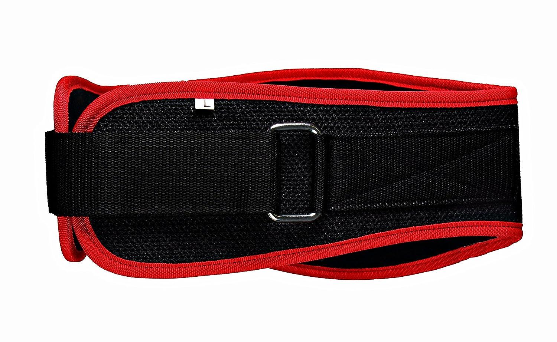 Gewichtheberg/ürtel Gr.: S-L ANTHLETIC Weightbelt Fitness Trainingsg/ürtel