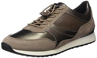 Geox E Handtaschen D SneakerSchuheamp; Damen Deynna odCWrxBe