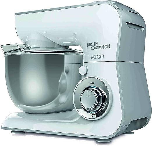Robot de Cocina - 3 en 1: Amazon.es: Hogar