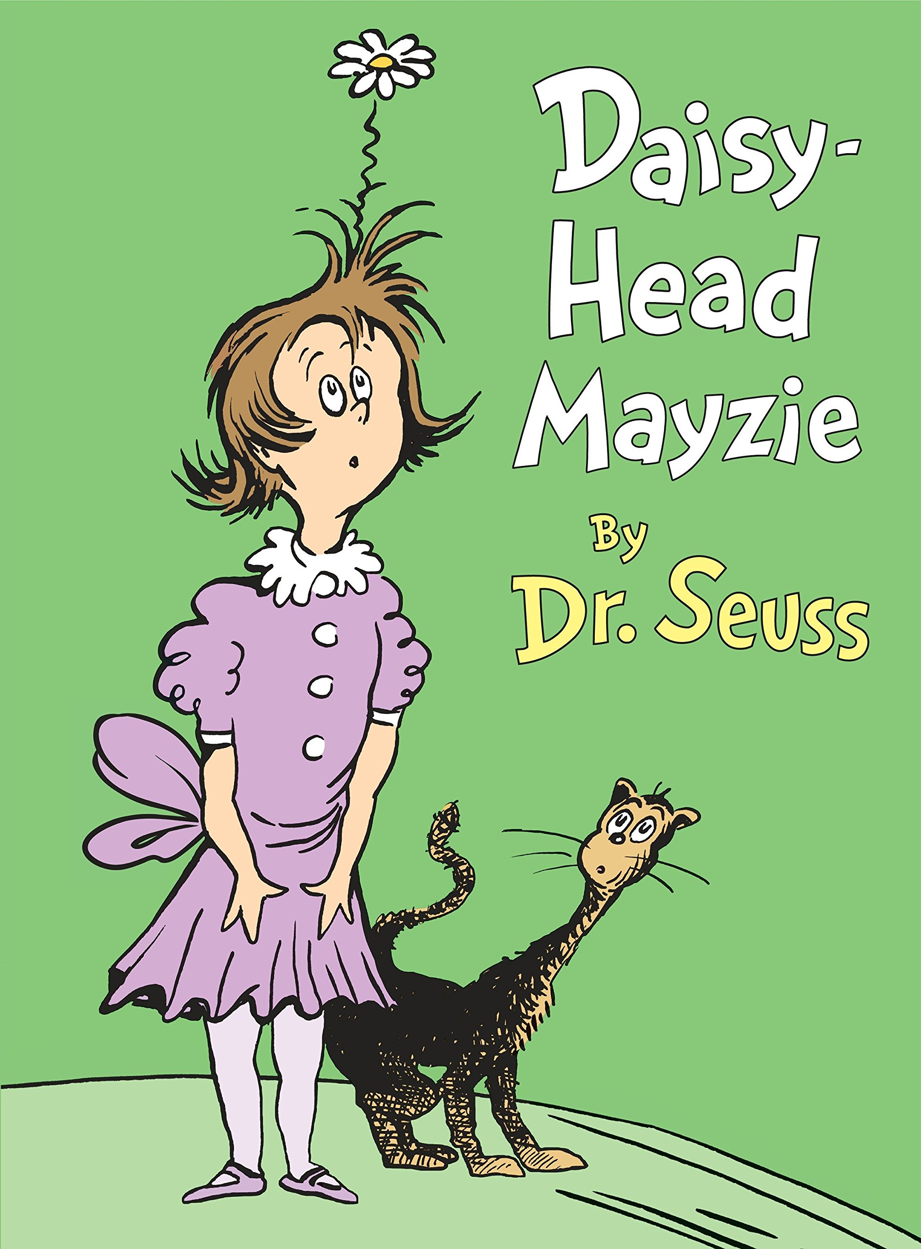 Daisy-Head Mayzie (Classic Seuss)