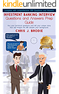 Amazon com: The Technical Interview Guide to Investment