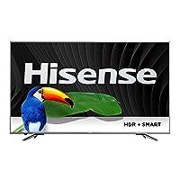 Deals on Hisense 65H9DPLUS 65-Inch 4k UHD TV + $145 Rakuten Cash