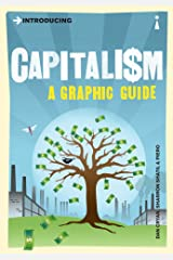 Introducing Capitalism: A Graphic Guide (Introducing...) Kindle Edition
