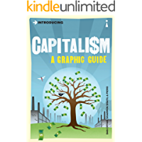 Introducing Capitalism: A Graphic Guide (Introducing...)