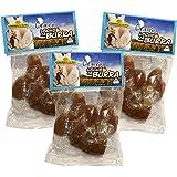 Coagrin Leche Burra Candy, 3.5 Oz from Honduras - 3 Pack. (Caramelo Leche