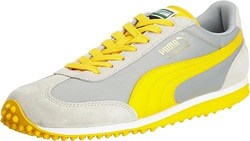 PUMA Sport Sneakers Whirlwind Classic