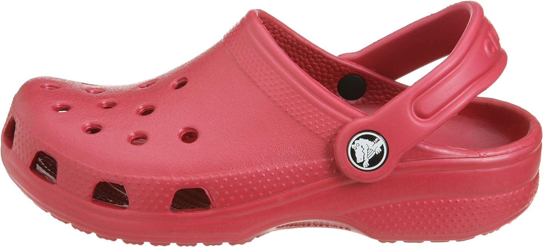 Crocs Classic Kids Sabots en Rose Limonade nouvelle saison